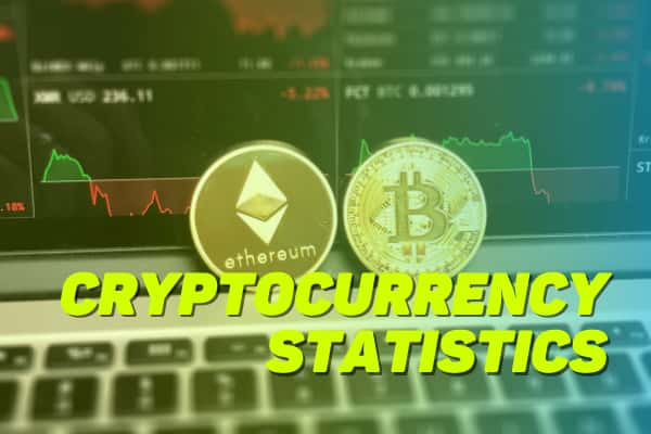 30 Cryptocurrency Statistics in the UK to Help You Cash In