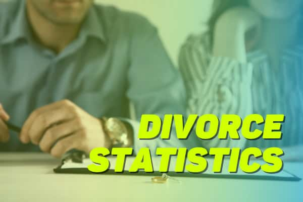 UK Divorce Statistics to Keep You Engaged in 2021