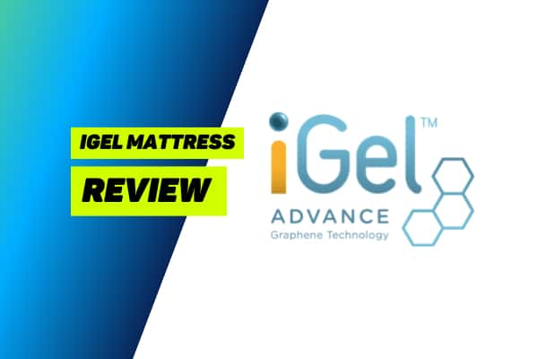 iGel Mattress Review