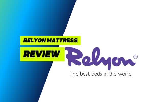 Relyon Mattress Review