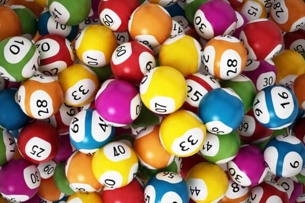 The National Lottery made a whopping $1 billion