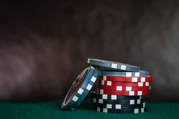 Kindred's revenue from harmful gambling amounted to 4.3%