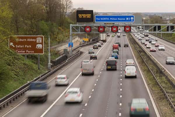Smart Motorway Cameras Broken and Facing the Wrong Way