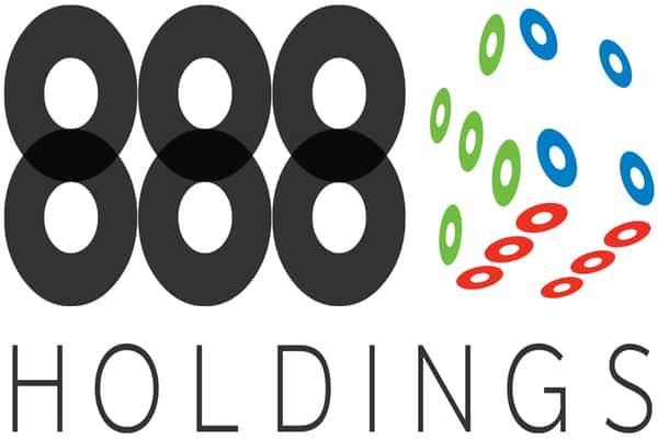 Gambling Company 888's Revenue Keeps Rising As Lockdown Boost Fades